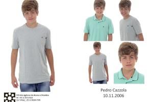 Pedro Cazzola 10.11.2006