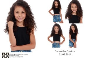 Samantha Queiroz 22.09.2014