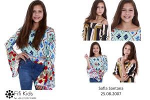 Sofia Santana 25.08.2007