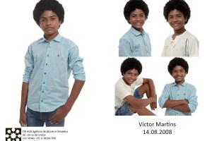 Victor Hugo Martins 14.08.2008