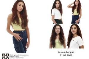 Yasmin Longue 21.07.2008