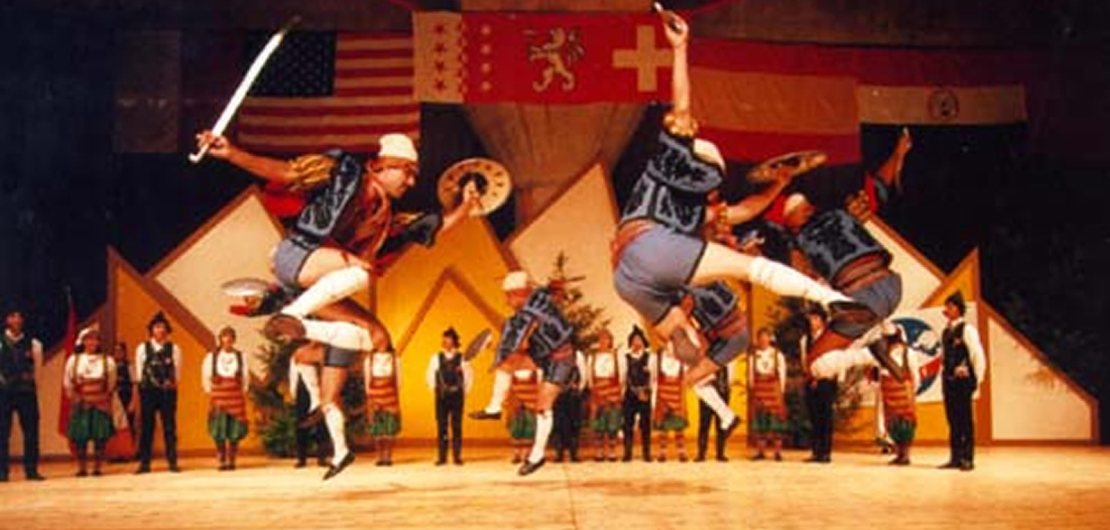 1990 à 1998 FIFO Martigny