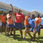 Woman's Prison Berrimah Darwin SBS 07th May 2014