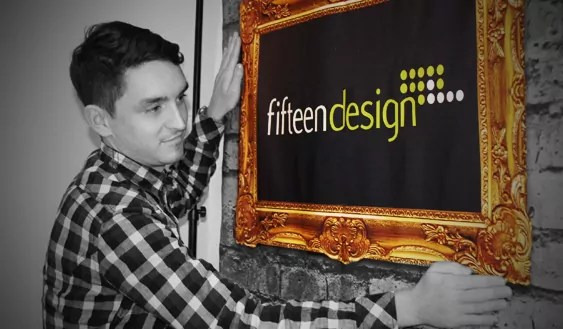 New work placement starts at Fifteen Design