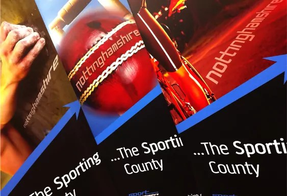 Sport Design Campaign