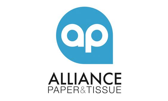 wipe with Alliance logo