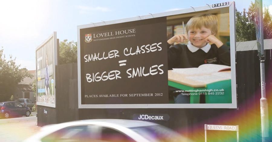 nottingham-high-school-advertising-campaign