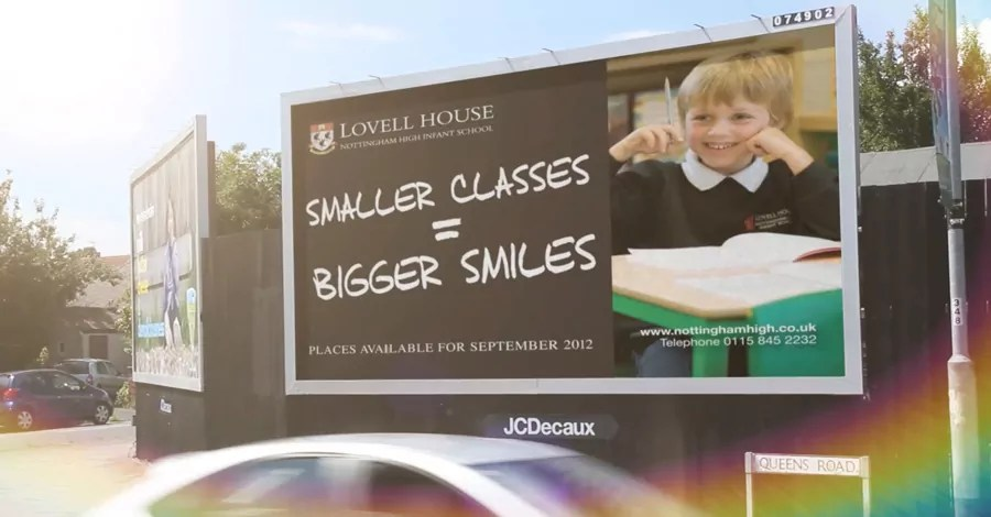 nottingham-high-school-advertising-campaign