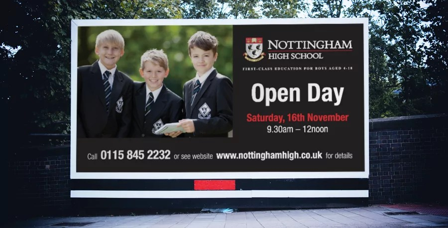 nottingham-high-school-marketing-design