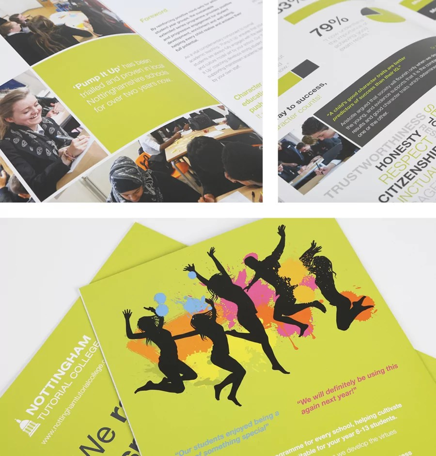 graphic-design-agency-for-nottingham-tutorial-college-prospectus-design