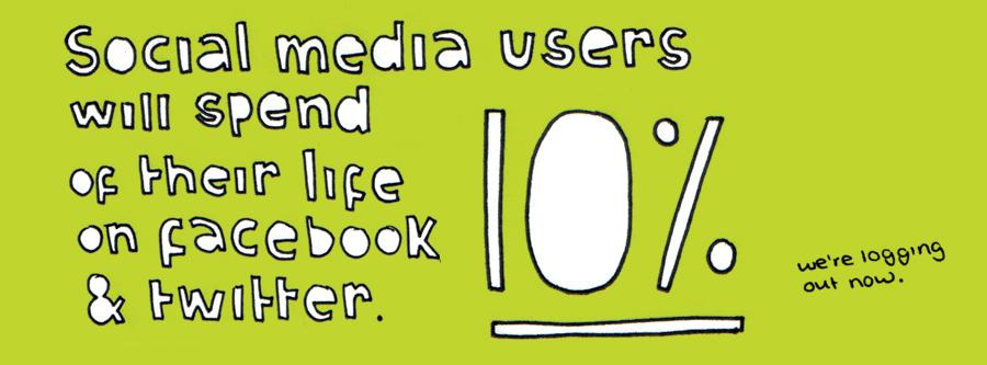 fifteen - web 25 - social media