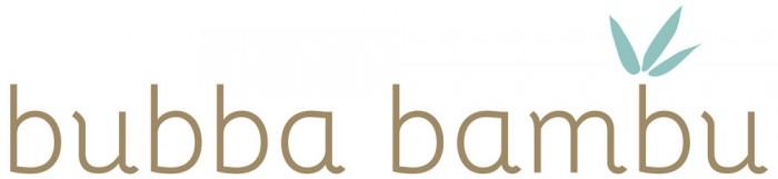Bubba Bambu Logo Design