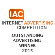 IAC Award Winner