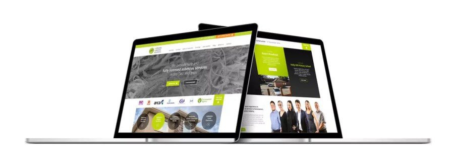 Website Design for Midlands Asbestos Solutions