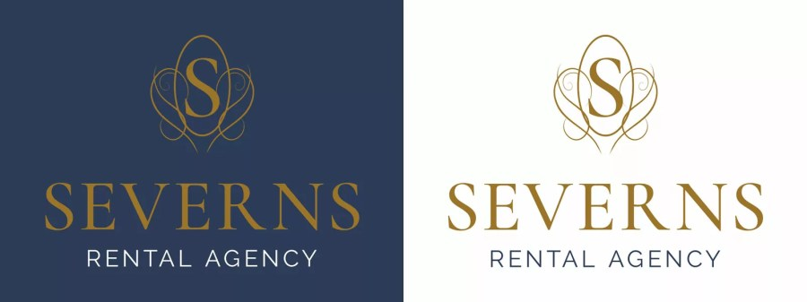Severns Logo Design