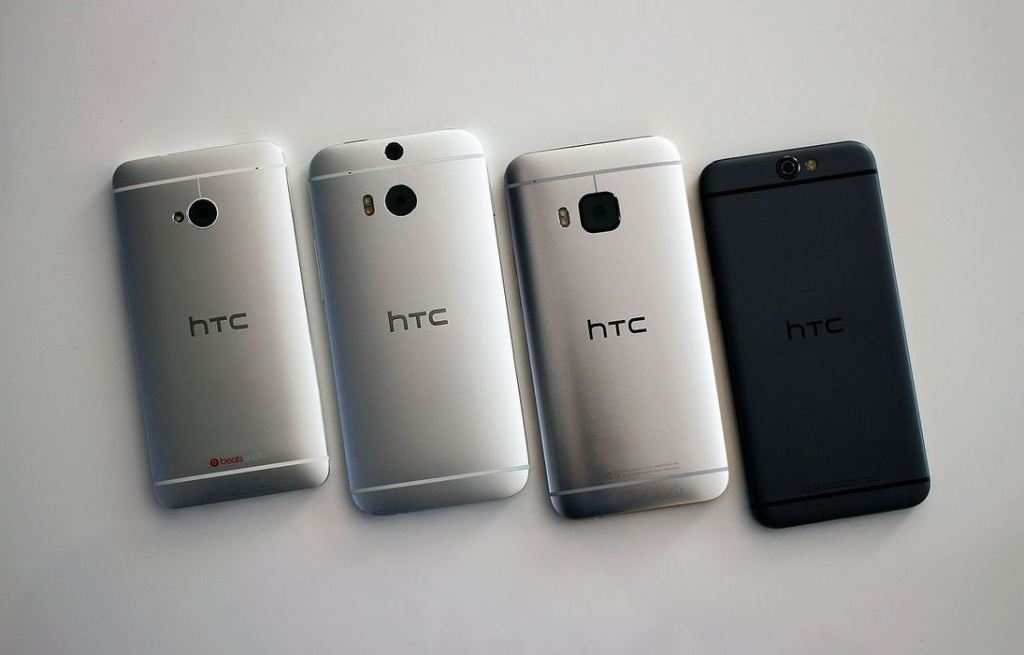 How Much Is A HTC Phone