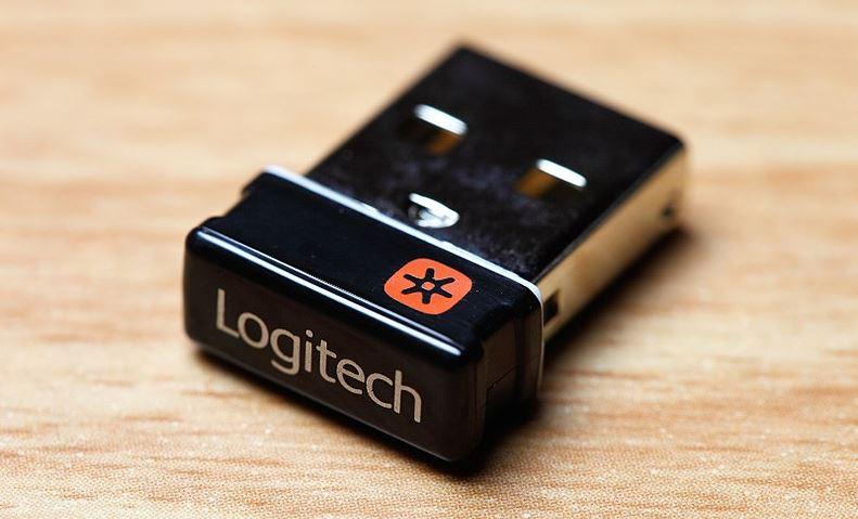 logitech nano receiver vs unifying receiver