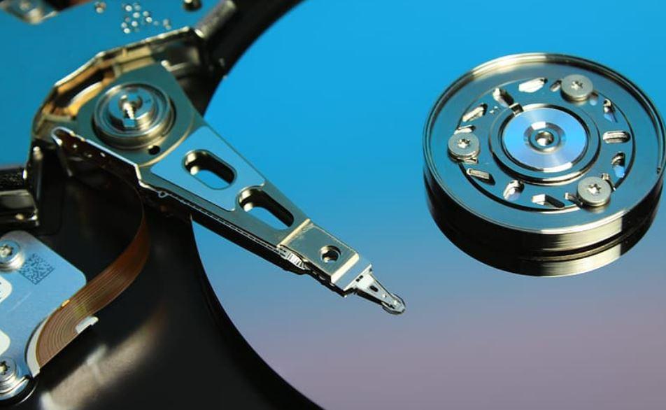 biggest external hard disk