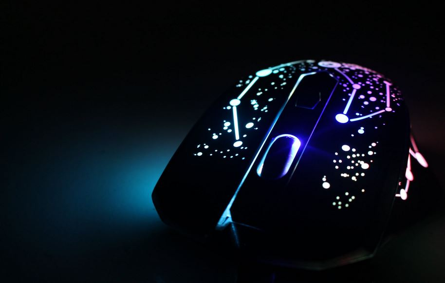 best mouse for big hands