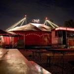 Richard Rhythm'n Blues Show au Cirque Électrique