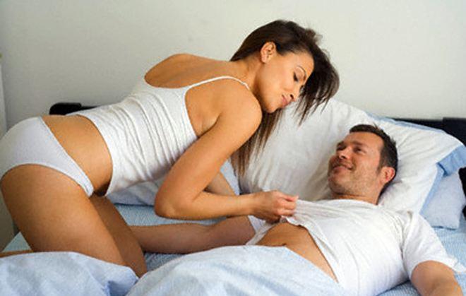 Σεξουαλικά όνειρα: Τι σημαίνουν;