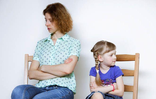 Συμπεριφορές των παιδιών που εκνευρίζουν τους γονείς