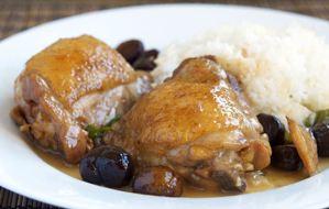 Χριστουγεννιάτικο τραπέζι: Φτιάξτε κοτόπουλο με κάστανα