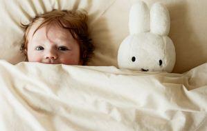 Μην αφήνετε το παιδί σας να ξενυχτάει!