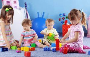 Πώς τα παιχνίδια επηρέαζουν την προσωπικότητα του παιδιού σας