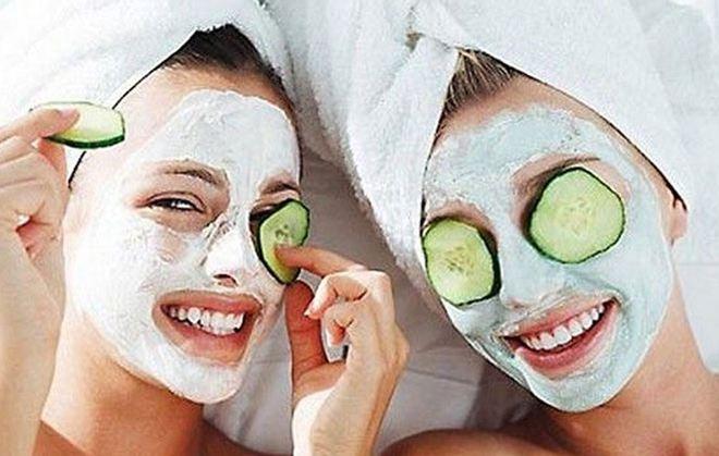 2 θαυματουργές μάσκες express