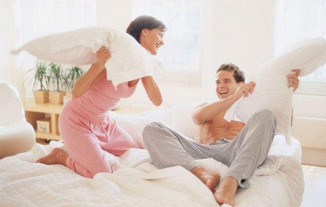 To μυστικό για μία καλή ερωτική ζωή!