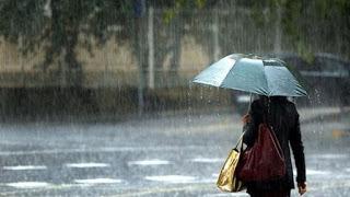 Έκτακτο δελτίο επιδείνωσης του καιρού: Έρχονται βροχές και χιόνια στα ορεινά
