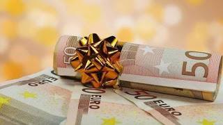 ΟΑΕΔ: Νωρίτερα η καταβολή του Δώρου Χριστουγέννων