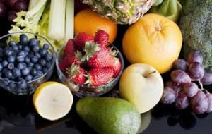 Φρούτα & λαχανικά ενάντια στην κατάθλιψη
