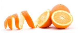 Μάσκα καθαρισμού με πορτοκάλι για λιπαρές και μεικτές επιδερμίδες