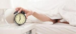 Να γιατί η αναβολή στο ξυπνητήρι κάνει κακό