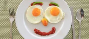 Γιατί πρέπει να βάλετε το αυγό στη διατροφή σας;