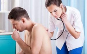 Η συμβολή της αμβροξόλης στην θεραπεία της οξείας βρογχίτιδας