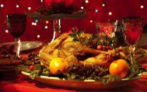 Παραδοσιακά χριστουγεννιάτικα φαγητά από όλη την Ελλάδα
