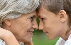 Τι δεν πρέπει να λένε οι γιαγιάδες στα εγγόνια τους