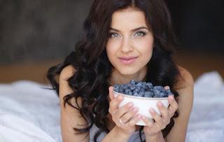 Beauty Food: Τι να φάτε για να είστε όμορφες