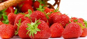 Η φράουλα σύμμαχος μας ενάντια στον καρκίνο του μαστού