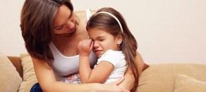 Οι ασυνήθιστοι λόγοι που το παιδί βάζει τα κλάματα