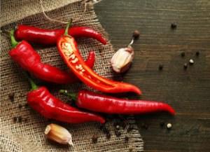 9 τρόφιμα που… τα καίνε
