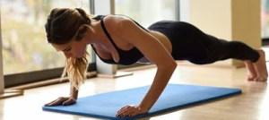 Πόσο πρέπει να γυμνάζεσαι ανάλογα με το πρόβλημα υγείας σου