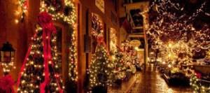 Ο πρόωρος χριστουγεννιάτικος στολισμός μας κάνει πιο ευτυχισμένους!