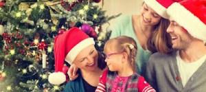 Γιατί τα Χριστούγεννα είναι πιο ξεχωριστά όταν είσαι γονιός;