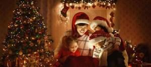 Πώς να κάνετε αυτά τα Χριστούγεννα μαγικά για τα παιδιά