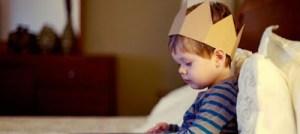 Βοηθήστε το παιδί να διαχειριστεί τα συναισθήματά του