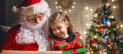 Γιατί ο Άγιος Βασίλης είναι ένα ψέμα που βλάπτει τα παιδιά;